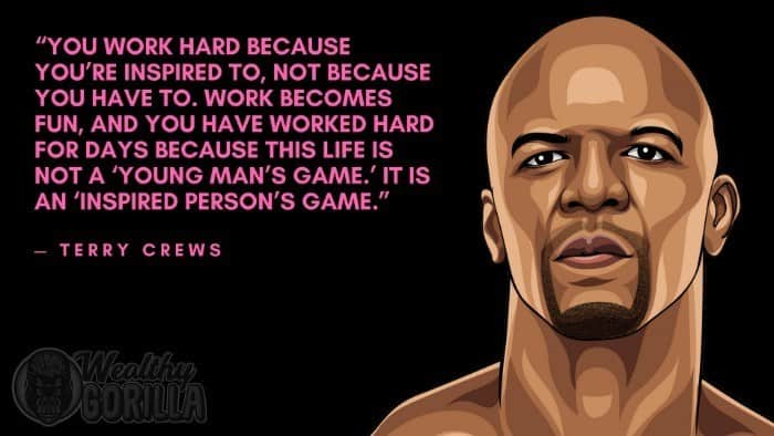 Best Terry Crews Quotes 00005