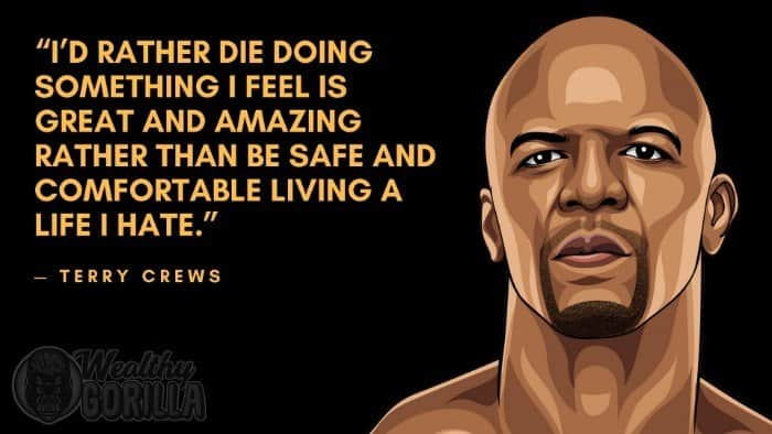 Best Terry Crews Quotes 00006
