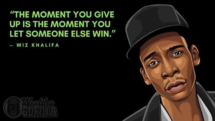 Best Wiz Khalifa Quotes 5