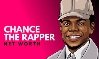 Chance the Rapper's Net Worth