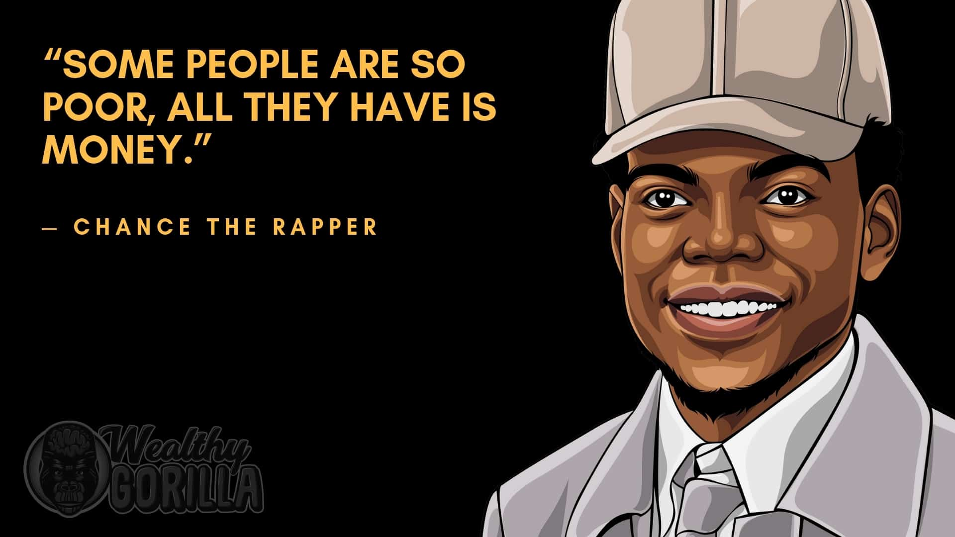 Chance the Rapper\'s Net Worth in 2019 | Wealthy Gorilla