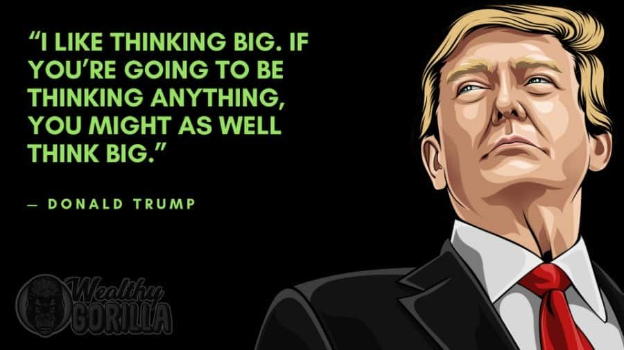 Donald Trump Quotes 3