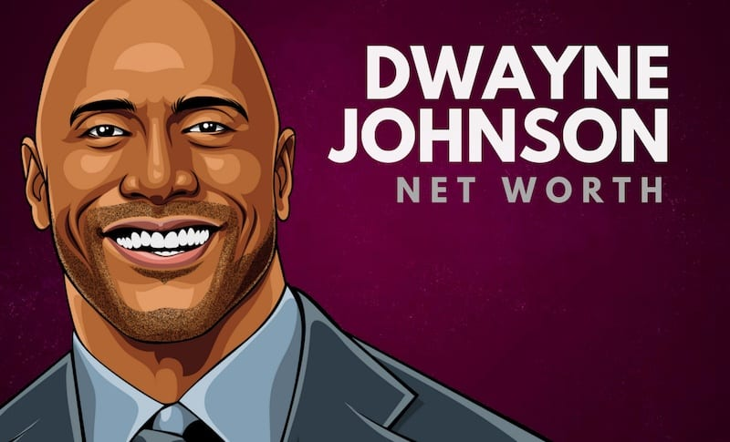 Dwayne Johnson's Net Worth in 2019 (The Rock) | Wealthy ...