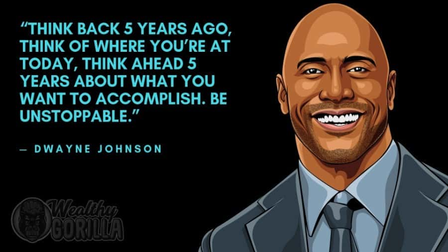 Dwayne Johnson Quotes 5