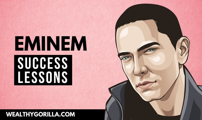 Eminem's Success Lessons