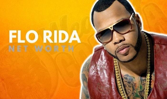 Flo Rida's Net Worth