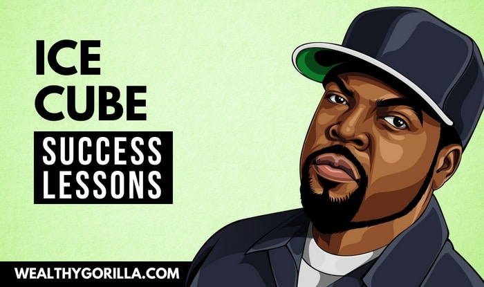 Ice Cube's Success Lessons