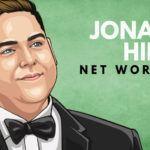 Jonah Hill's Net Worth