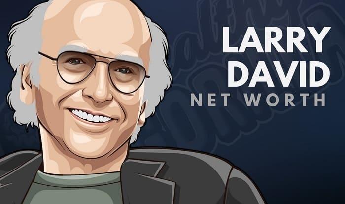 Larry David's Net Worth