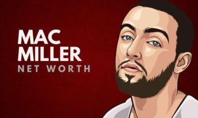 Mac Miller's Net Worth