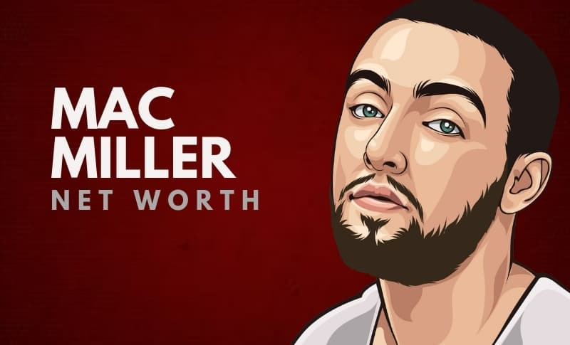 Mac Miller's Net Worth