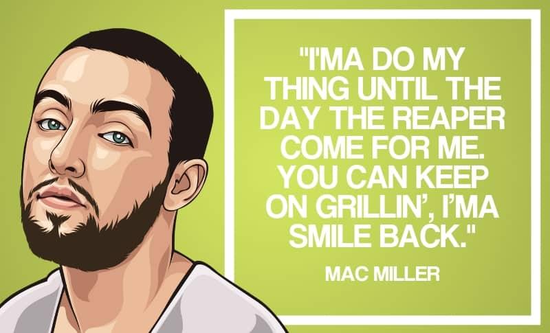 Mac Miller Quotes 3