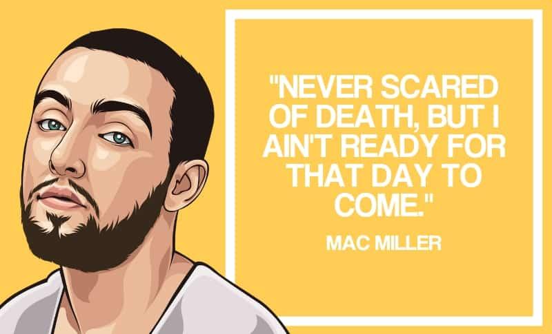 Mac Miller Quotes 4