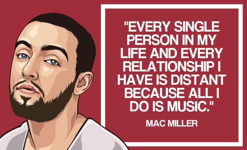 Mac Miller Quotes 6