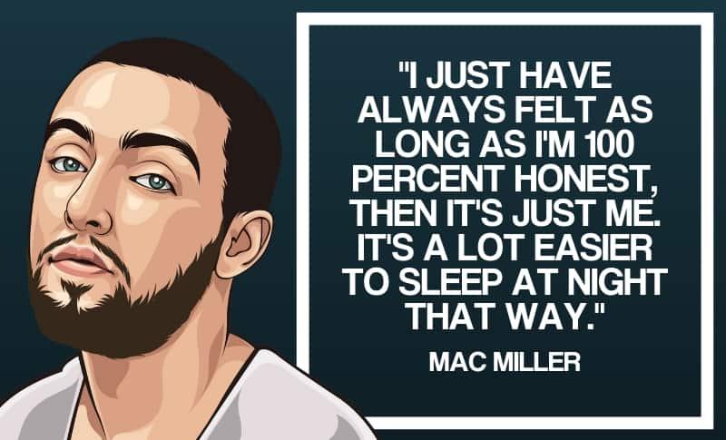 Mac Miller Quotes 7