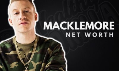 Macklemore Net Worth