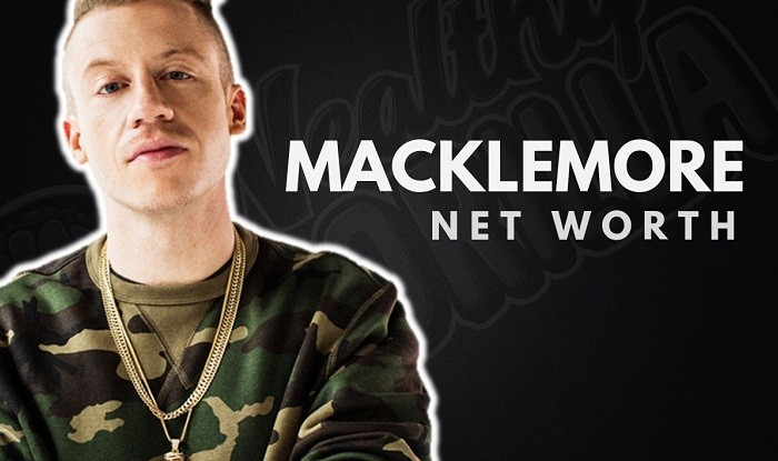 Macklemore's Net Worth