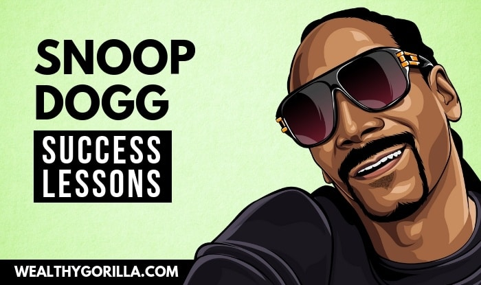 Snoop Dogg's Success Lessons