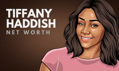 Tiffany Haddish's Net Worth