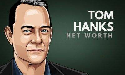 Tom Hanks' Net Worth