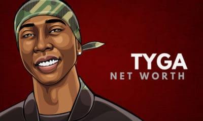 Tyga's Net Worth