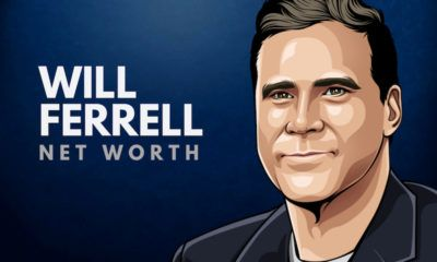 Will Ferrell's Net Worth