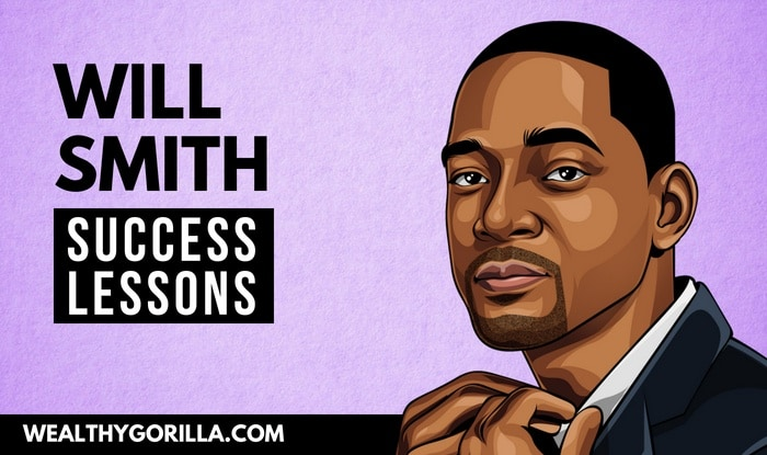 Will Smith's Success Lessons