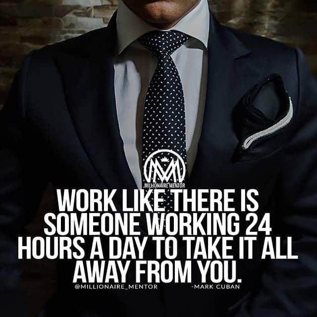 Great Instagram Quotes - Millionaire Mentor