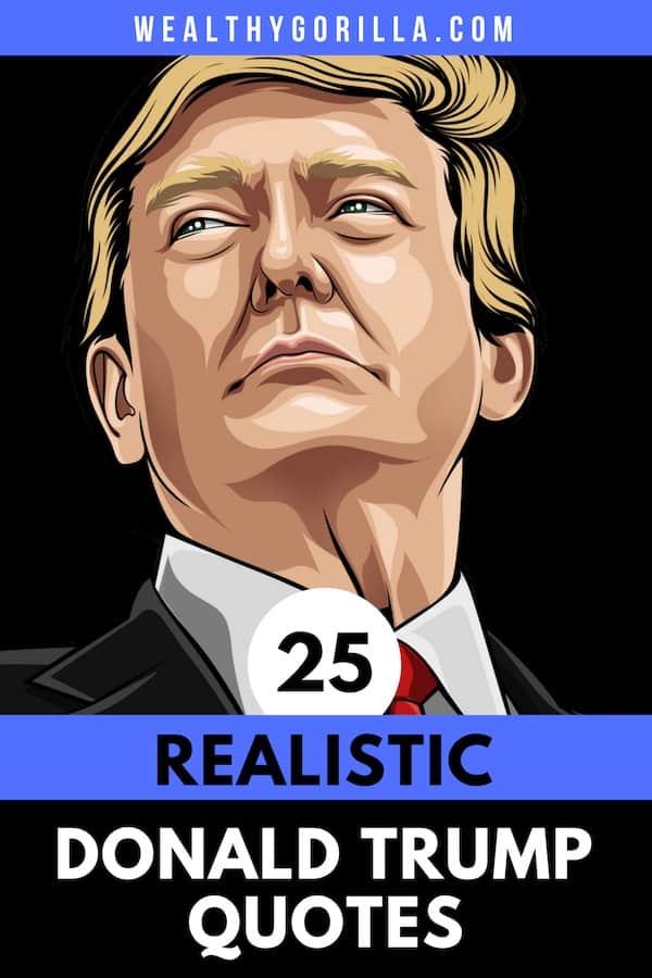 25 Donald Trump Quotes Pin 2