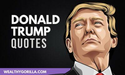 25 Donald Trump Quotes
