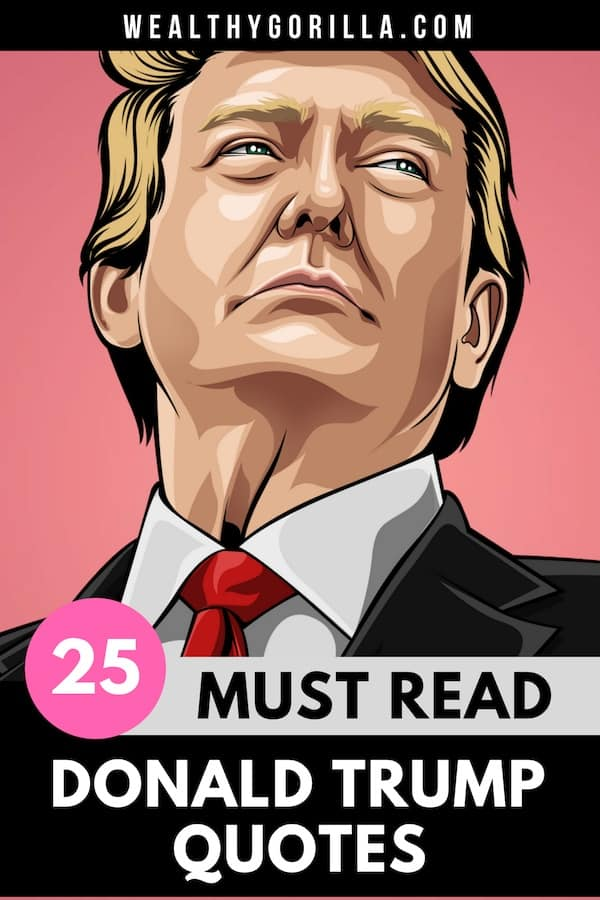 25 Donald Trump Quotes Pin 3