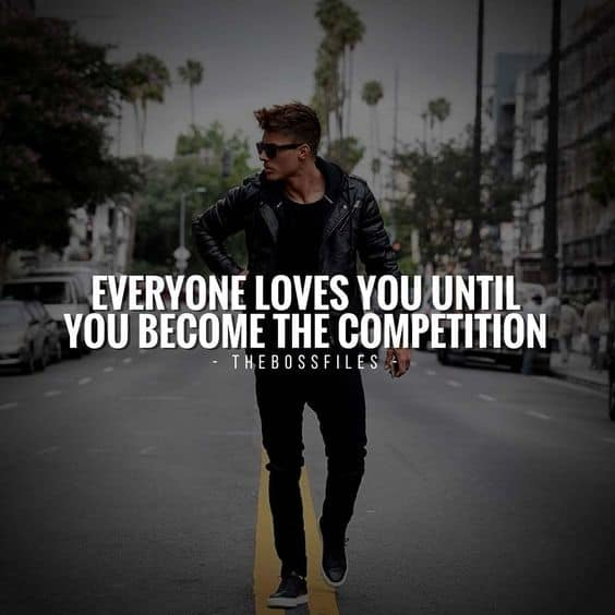 Greatest Instagram Quotes - The Boss Files 6