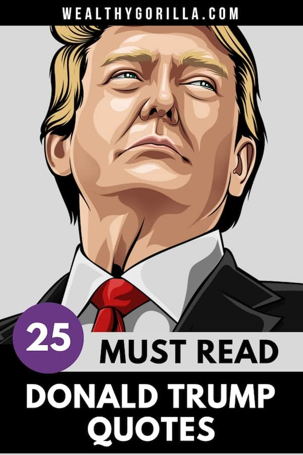 25 Donald Trump Quotes Pin 4