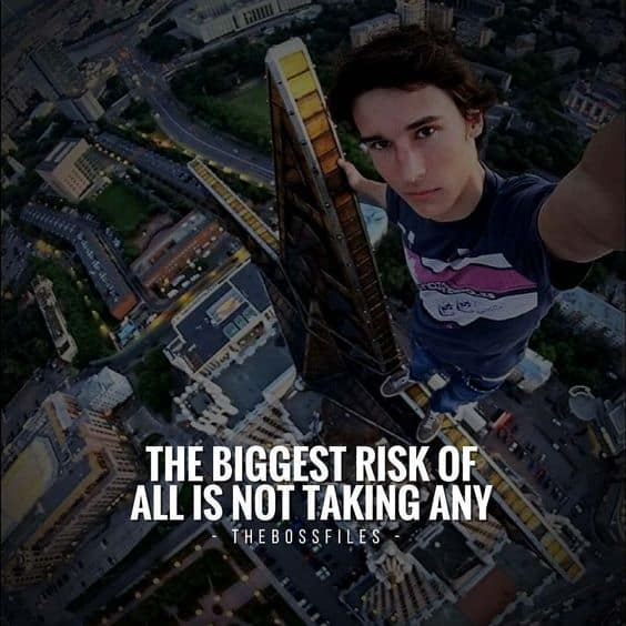 Greatest Instagram Quotes - The Boss Files 1