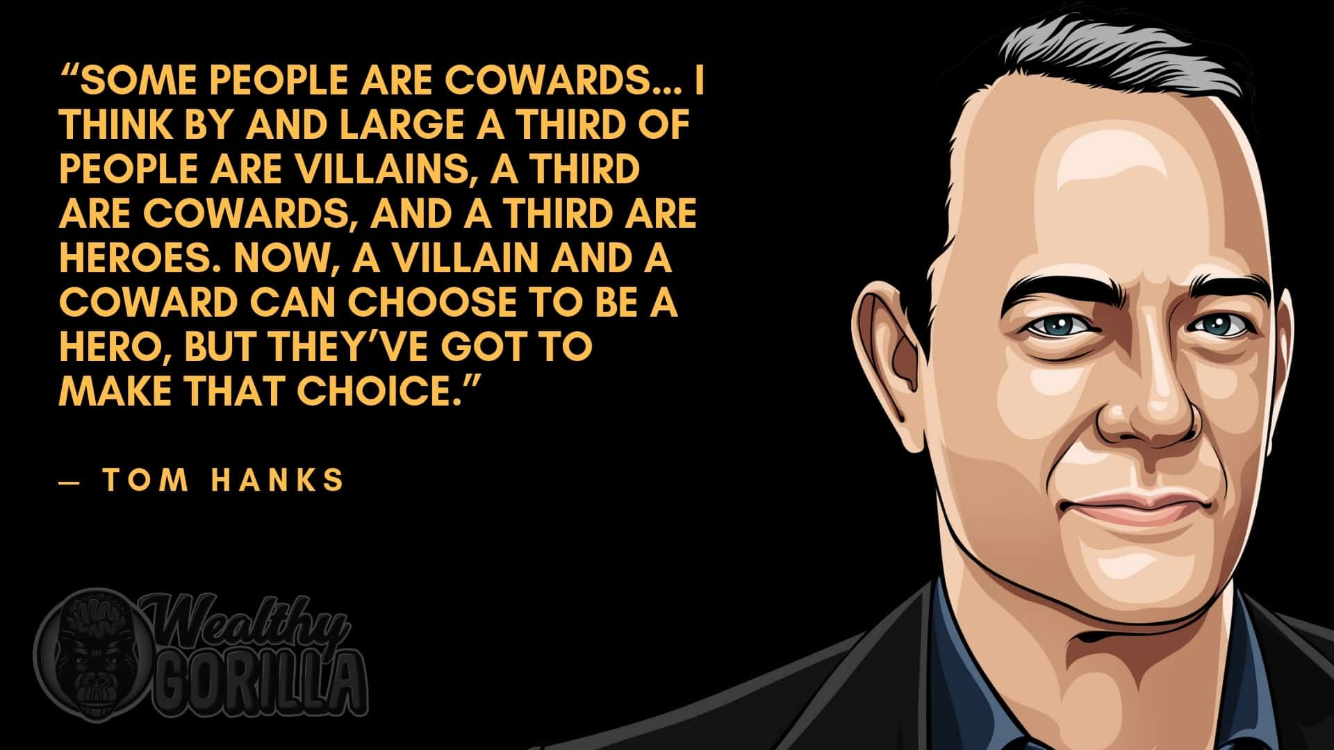 Tom Hanks Quotes 1