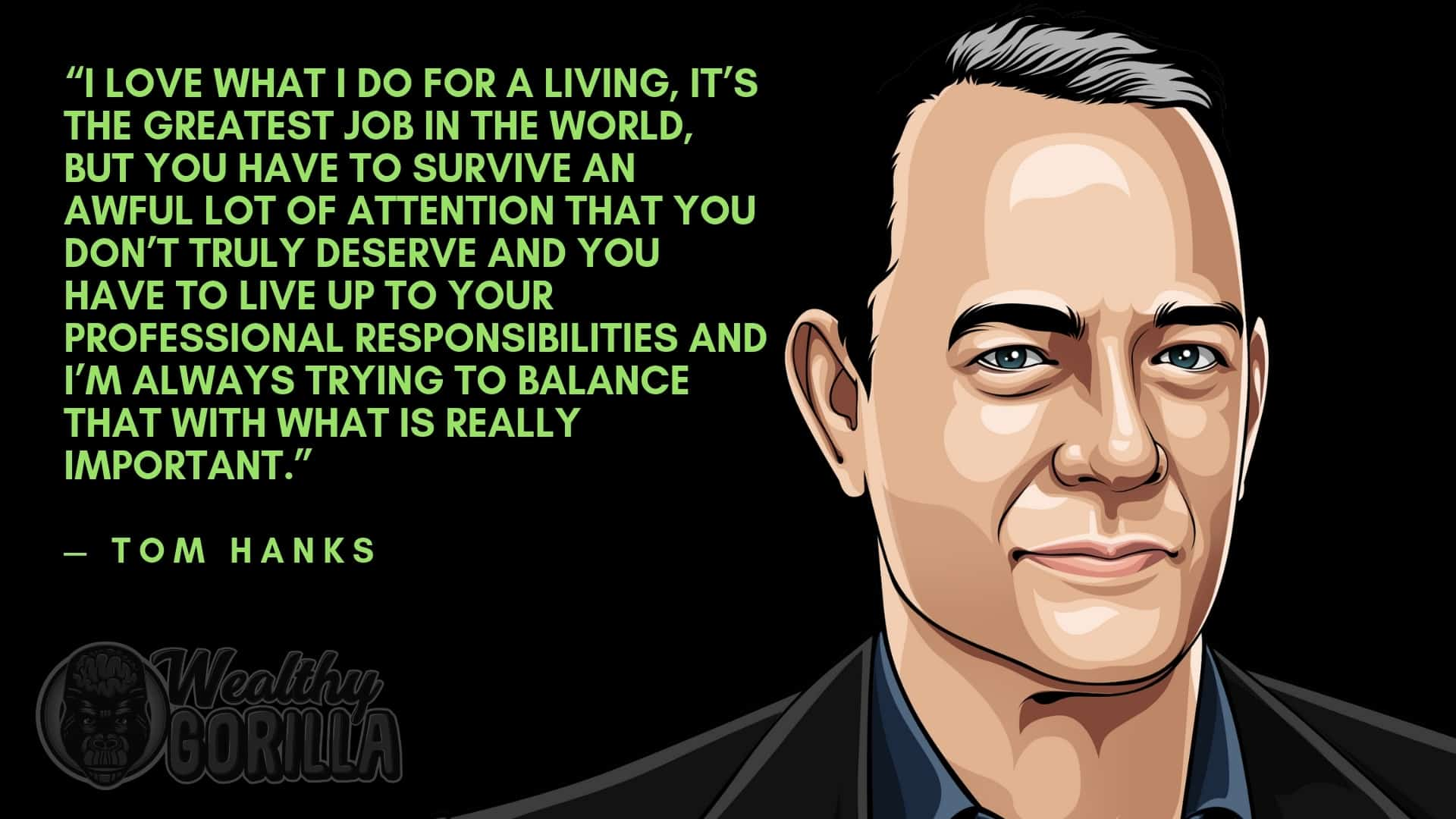 Tom Hanks Quotes 3