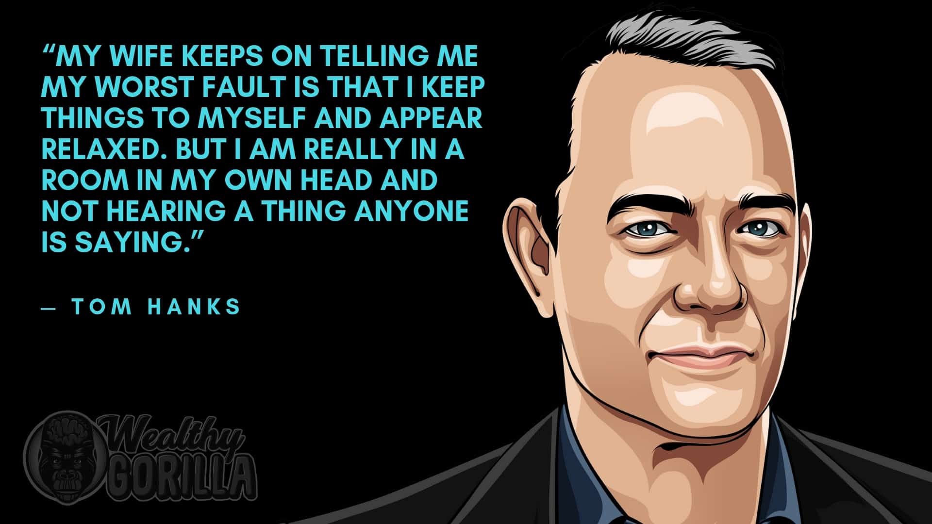 Tom Hanks Quotes 4