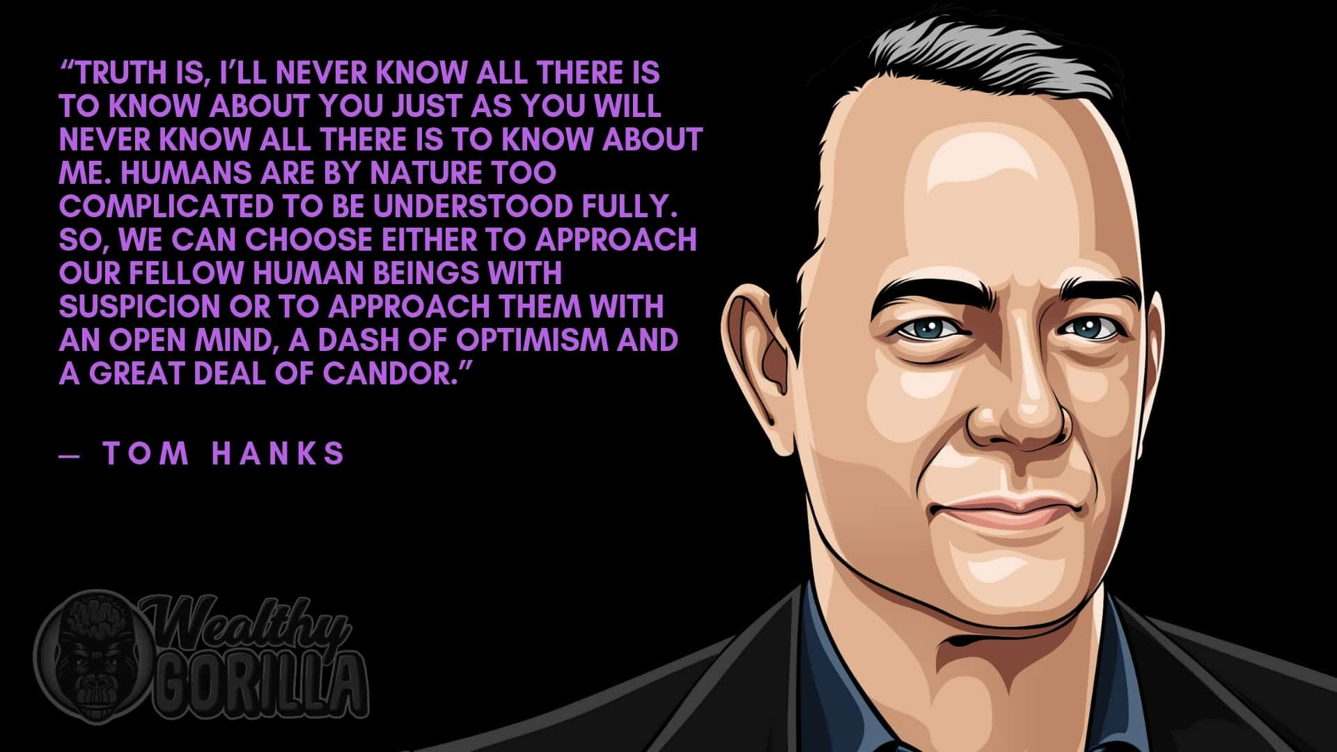 Tom Hanks Quotes 5