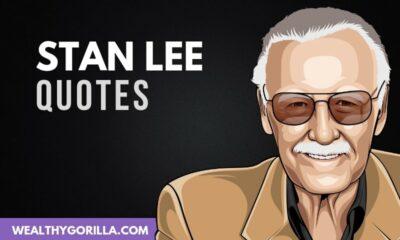 50 Legendary Stan Lee Quotes