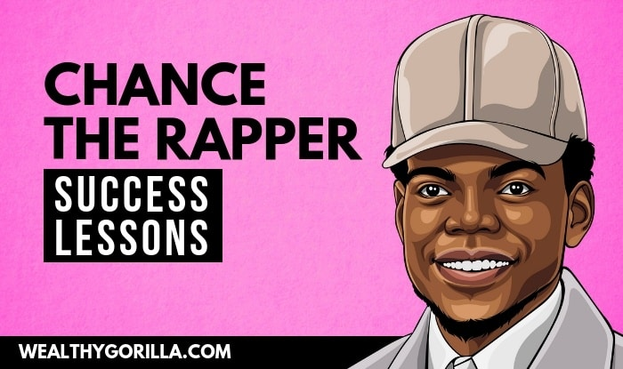 Chance The Rapper Success Lessons
