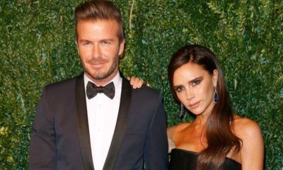 David & Victoria Beckham Sell Los Angeles Home for $33 Million