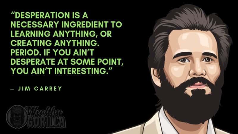 Jim Carrey Quotes 3