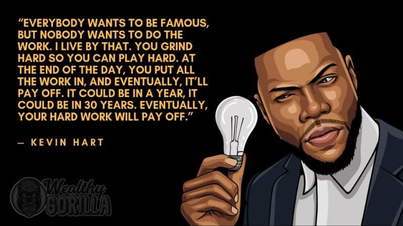 Kevin Hart Quotes 1