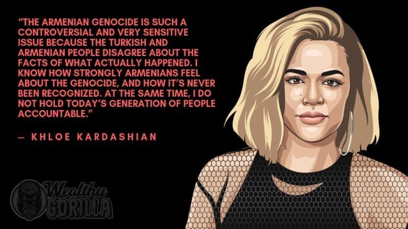 Khloe Kardashian Quotes 2
