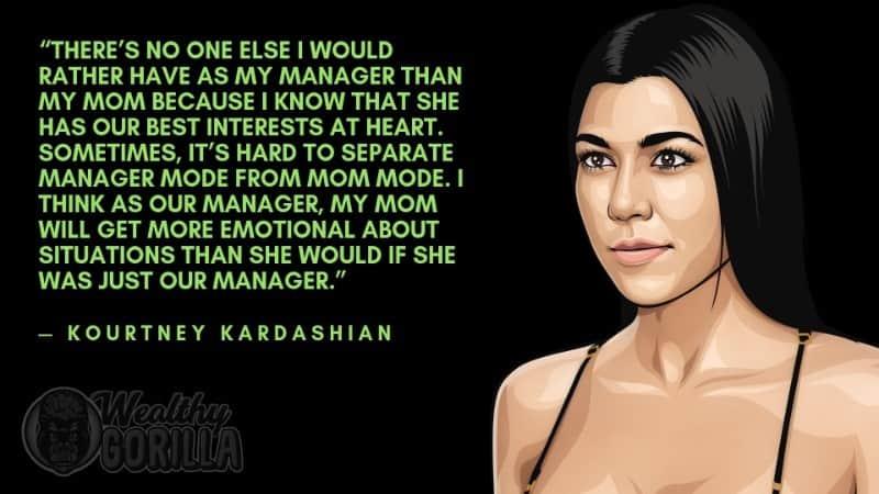 Kourtney Kardashian Quotes 3