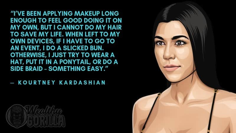 Kourtney Kardashian Quotes 4