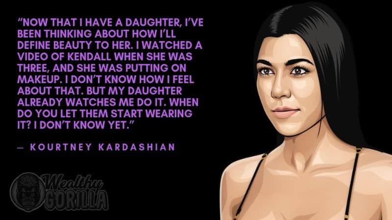 Kourtney Kardashian Quotes 5