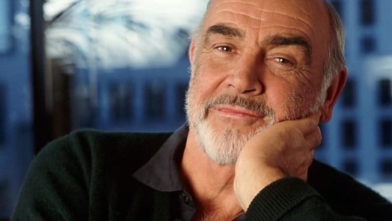 Richest Actors - Sean Connery