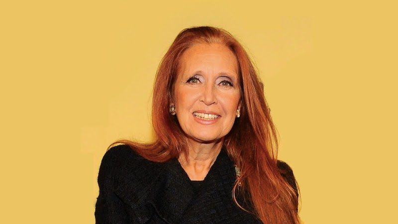Richest Authors - Danielle Steel