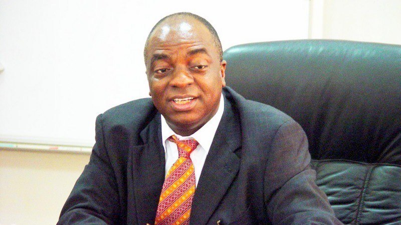 Richest Authors - David Oyedepo